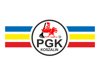PGK Koszalin