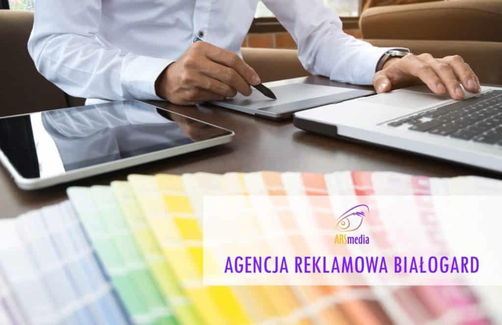 agencja reklamowa Białogard