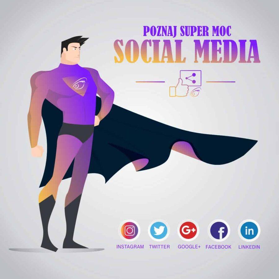 social media obsługa