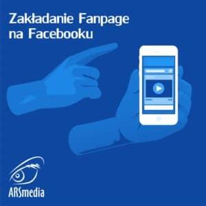 zakładanie fanpage na facebooku