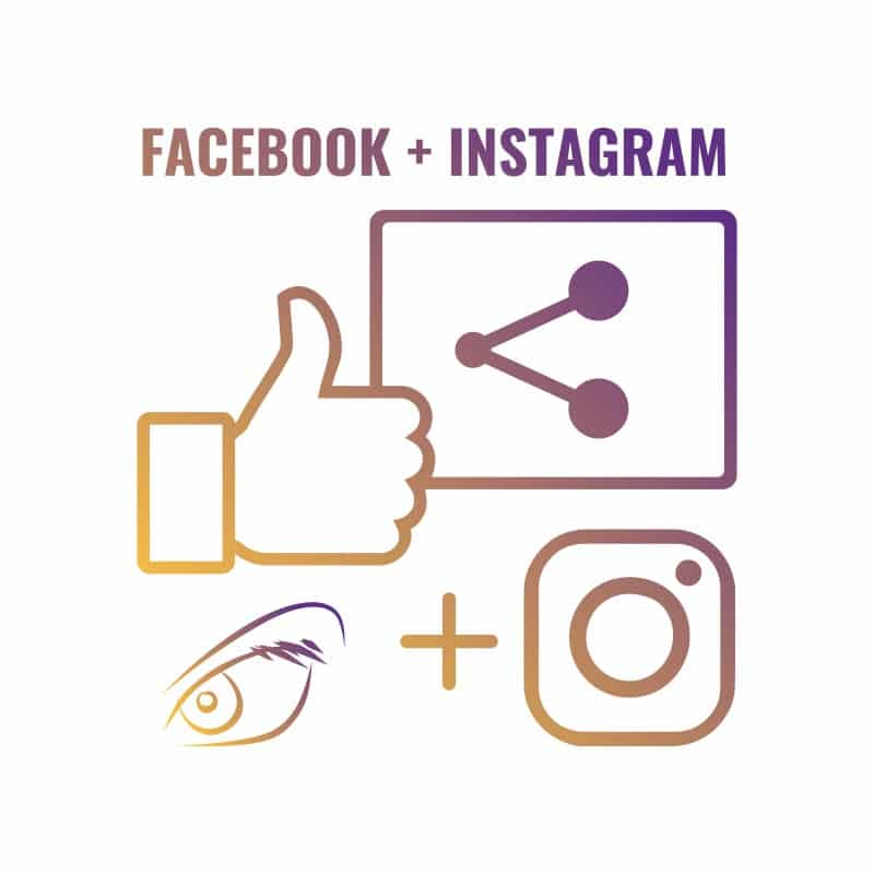 prowadzenie fb i instagrama