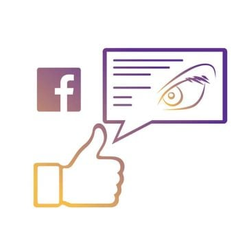 running a facebook page in polish
